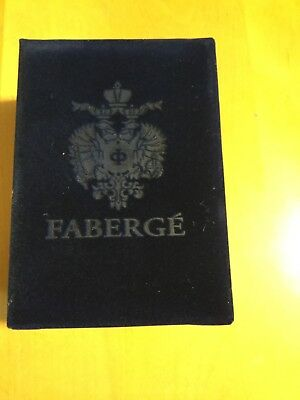 Faberge Imperial Collection, Heart Frame/Ornament NWB,BEAUTIFUL!
