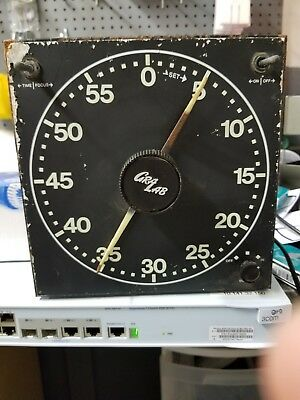CRA Lab Darkroom Timer Model 300 Tested and Working
