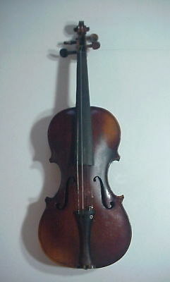 Antique JACKSON GULDEN Full Size VIOLIN