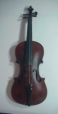 Antique JACOBUS STAINER Full Size VIOLIN