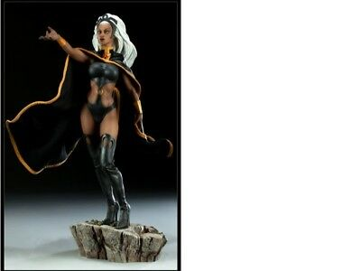 Sideshow Storm Premium Format Statue - Brand New In Box & Never Displayed!!!