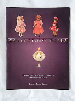 warman s collectible dolls antique to modern mark moran
