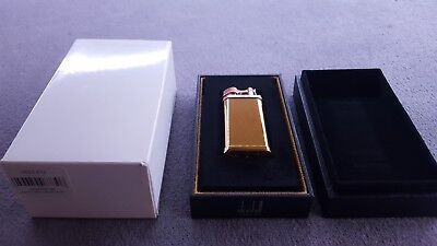 Dunhill Unique Pocket Gold ULY1473 NEU OVP