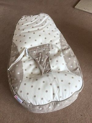 Bambeano Baby Bean Bag Support Chair Bean Bag. RRP £44.99.
