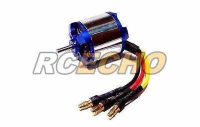 RCS Model TR2834/12 1550KV RC Hobby Outrunner Brushless Motor OM467
