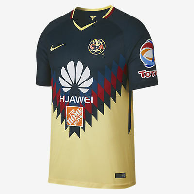 130fa573a NEW SIZE S NIke Club America Home 2017 18 Jersey -  60.00
