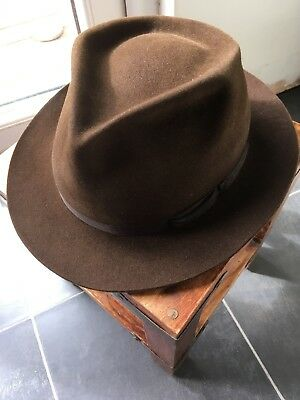 ab83c6a5e LOCK AND CO Trilby - 57