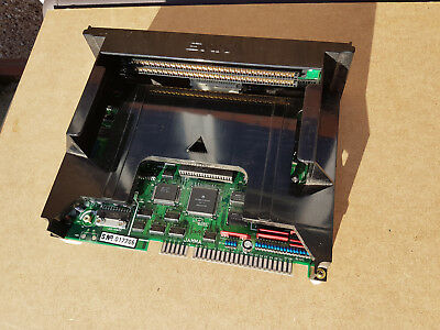 NEO GEO MVS-1 SYSTEM WITh GAMES