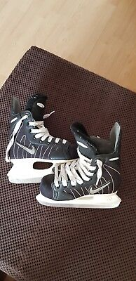 Childrens Nike Ice skating boots