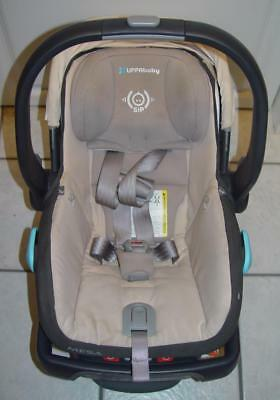Uppababy Mesa Infant Car Seat With Detachable Base, Nice Shape