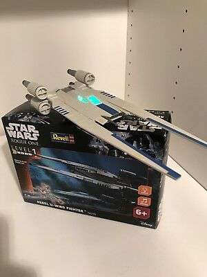 Star Wars U-Wing Rogue One / Revell