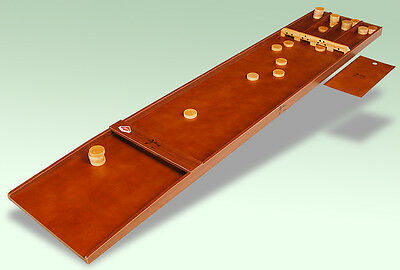 Jakkolo Sjoelbak Dutch Shuffleboard Billard Hollandais