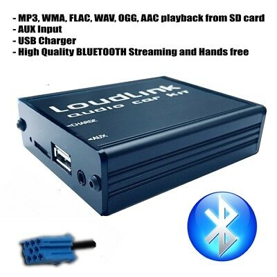 loudlink bluetooth thesis