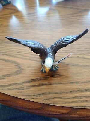 SchleichBald Eagle Retired