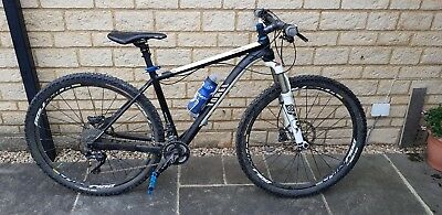 CANYON AL 29ER Mountain Bike