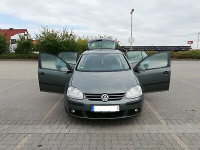 vw golf 5 1,9 tdi DSG