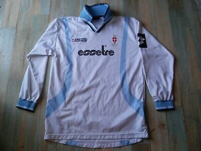 Maillot FOOT LOTTO TREVISO TREVISE FBC ESSETRE TAILLE/XL/D7 TBE