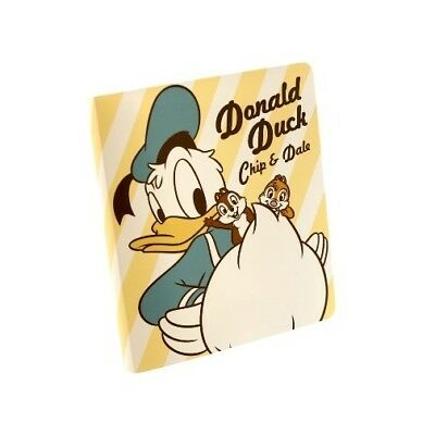 Cheki Photo Storage Donald Duck 32 Pockets Instax for Album Mini Film New F/S
