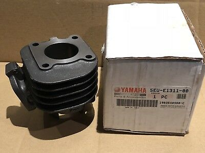 98-04 YH50 WHY 50 FLIPPER New Genuine Yamaha Cylinder Barrel 5EU-E1311-00