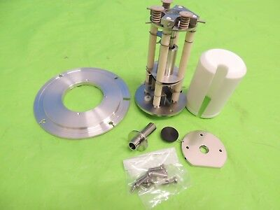 NEW Thermo Scientific Ion Trap Flange Interface 1064460 Spectrometer Assembly