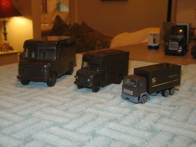 united parcel service collectables