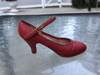 Just The Right Shoe All That Jazz Item 25393