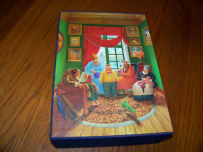 The Complete Far Side by Gary Larson 2 Volume Set