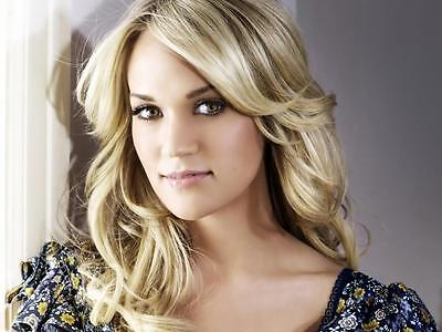 Carrie Underwood 8x10 Glossy Photo Print  #CU15