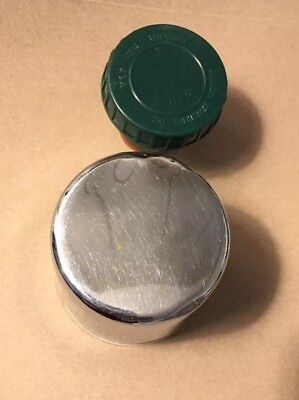 Vintage Aladdin Stanley Replacement Stopper 11 & Cup Thermos FREE SHIPPING