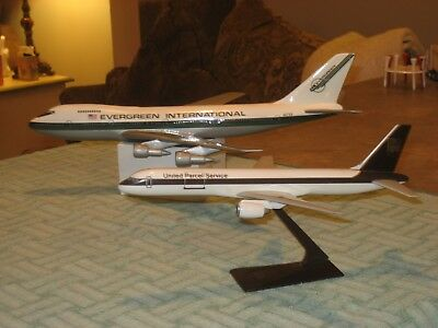 united parcel service collectables jets