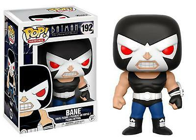 Funko Pop! Bane (Batman the Animated Series) 192