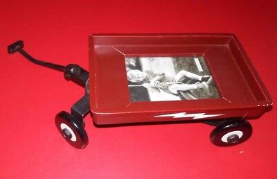 Radio Flyer Red Wagon Picture Photo Frame by Malden NEW by Malden - Unique