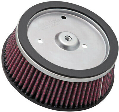 K&N Engineering High Flow Air Filter HD-0800 HARLEY-DAVIDSON FLHRSE3 etc