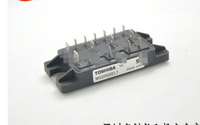 power supply module TOSHIBA NEW Quality Assurance MG20G6EL1