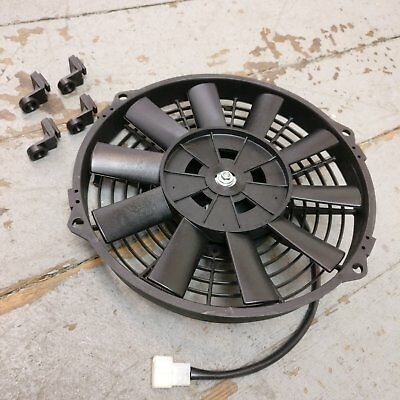 1999 - 2006 Ford Truck F 250 350 450 550 9 inch hi-performance cooling fan