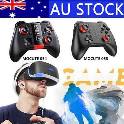Bluetooth Controller Selfie RC Gamepad for PC Phone VR BOX VR Game Pad Joystick