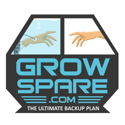 GROWSPARE.COM - FUTURE TECH - Growing Spare Parts will be HUGE in the FUTURE