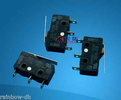 1PC New Omron SS-5 SS5 Microswitch Free Shipping