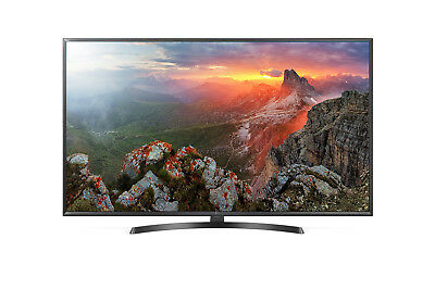 Tv Led 55'' 55Uk6470 - Uhd