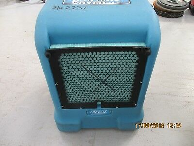 Dehumidifier Dri-Eaz Drieaz Bd1000 Building Dryer