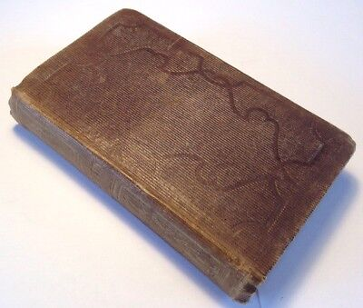 The Ruins Or A Survey Of The Revolutions Of Empires, 1842, M. Volney, Rare