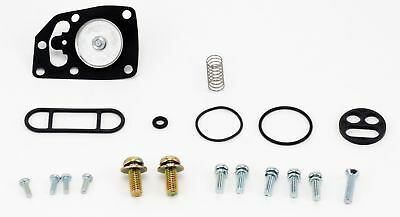 Suzuki Quad Master 500 Auto, 2000-2001, Fuel/Gas Petcock Repair Kit - LT-A500F