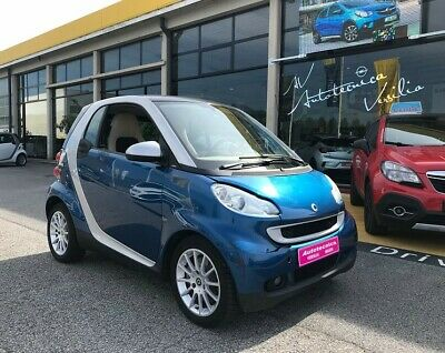 SMART Fortwo fortwo 1