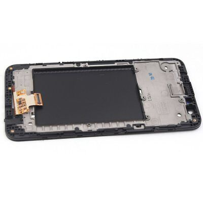 For LG K20 Plus LCD Screen Replacement MP260 TP260 VS501 Digitizer Touch +Frame