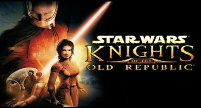 Star Wars Knights of the Old Republic Steam Key