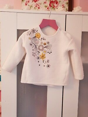 Girls Jumper 18-24months