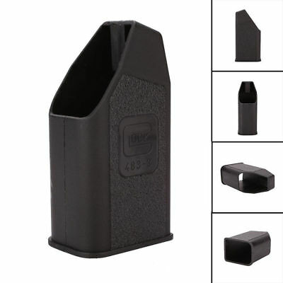 Tactical Magazine Ammo Speed Loader for 9mm .40 .357 .45 GAP Mags Clips