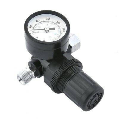 Air Regulator with Pressure Gauge Air Regulator Spray Gun Regulator