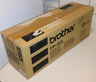 Brother FP-4CL Fixiereinheit / Fusing Unit  Model Nr.302057