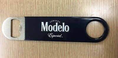 Modelo Cerveza Especial Metal beer bottle opener wrench BAR PUB FREE SHIPPING